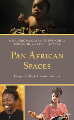 Pan African Spaces
